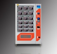 Flower Vending Machine for Sale/Multipurpose Vending Machine