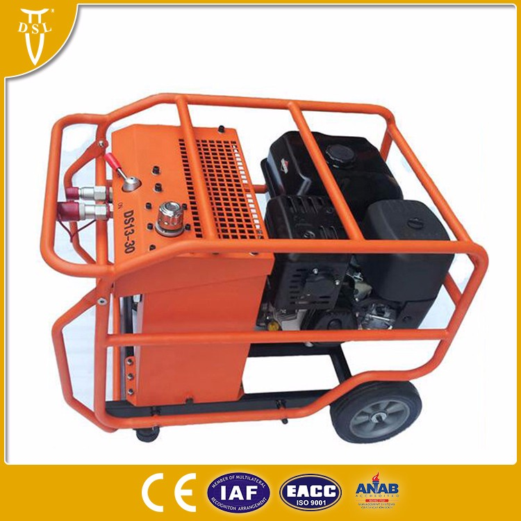 Wholesale Stable Engine Gas Hydraulic Power Unit