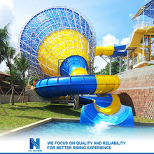 2016 Best Price giant inflatable water slide for adult Manufatuers in china