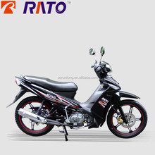 Chinese manufacturer gas cub motorcycle 110cc for sale cheap