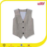 high quality school uniform blazer suit vest for boy wholesale from china