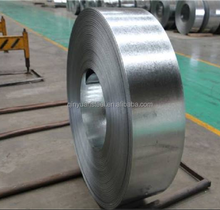 Customized Bottom Door Galvanized Steel Strip For Roller Door