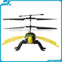 4.5CH Dragonfly Infrared Control helicopter Replaceable battery