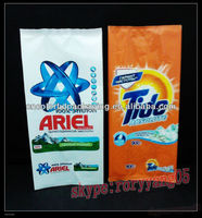 dizolve concentrated cleaning power packaging bag/the new way to wash