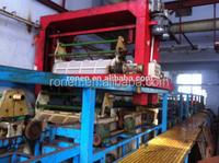 Barrel Plating Equipment Production Line Electroplating Plant Copper Zinc Plating Machine