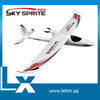2016 new products Sky sprite rc sailplane