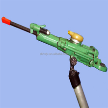 Hand held rock drilling equipment air jack hammer pneumatic rock drill for sale