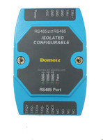 Demeix serial hub,Fiber optic equipment, 3 port,Configurable