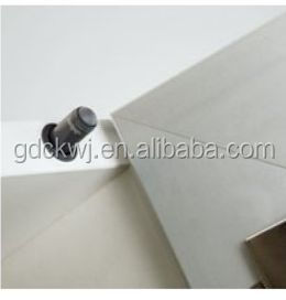 soft close plastic rubber door buffer cabinet damper