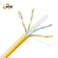 Gjfjv Draka Cable 2 Core Single Mode Fiber Optic Cable