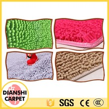 Hot Product Machine Weaving Chenille Putting Green Carpets For Sale