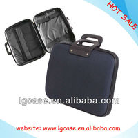 Waterproof and shockproof 14 inch laptop eva body case with factory price