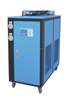Big air cooled chiller/water industrial