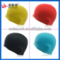 Spandex Swimming cap,lycra swimming cap,polyester swimming cap
