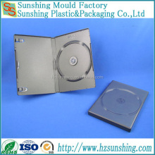 Hot sale 14mm DVD PP case long dvd case