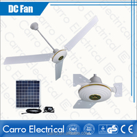 Indoor using remote control fancy ceiling fan light