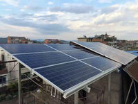 3KW Photovoltaic Panels,Solar System 3KW