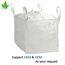 China supplier container flexible bags industrial big bag
