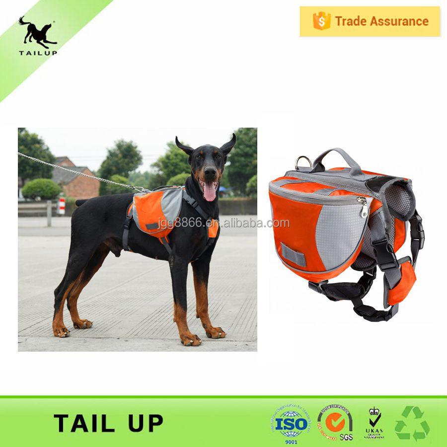hund satteltasche hund rucksack nutzbar f r hunde reise. Black Bedroom Furniture Sets. Home Design Ideas