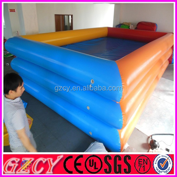 Family Equipment Inflatable Swimming Pool Accessory