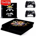 Best price cute cartoon vinyl skins for ps4 controller console decal