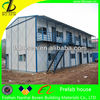Economic house designs sandwich panel prefab house fast building for sale