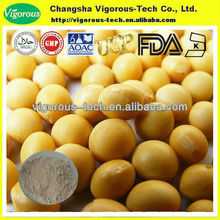 Natural soya powder/soya bean extraction/soya isoflavones for free sample
