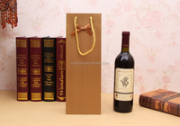 fancy paper gift bag paper wine gift bags
