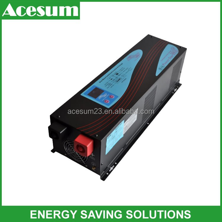 Acesum 2000w dc-ac PSW power inverter circuit diagram