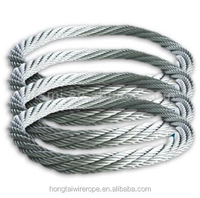 stainless steel coiled wire cable manufacture price