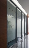 high quality office modules modern floor to ceiling room dividers