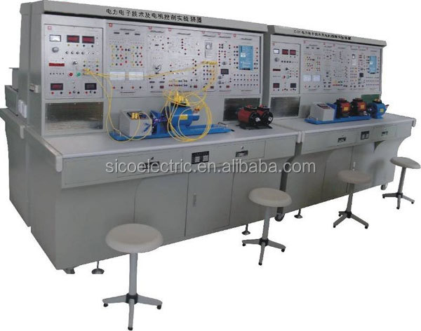 SKJB-740D Integrated laboratory Instrument for motor and transformer
