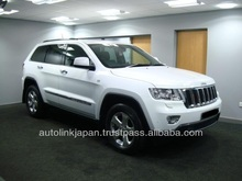 2013 Jeep Grand Cherokee 3.0 CRD Limited 5dr Auto - 22515SL/R