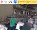 ZLG vibrating fluidized bed drier