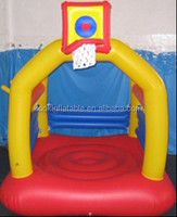 kids playground inflatable small jumping castle mini air bouncer