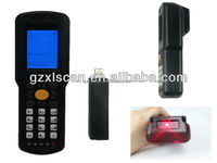 NT-9800 Portable Mini Wireless Data Collector Pocket Barcode Scanner