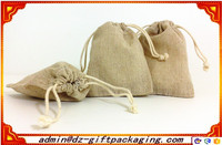 Wholesale Small Jute Bags Drawstring