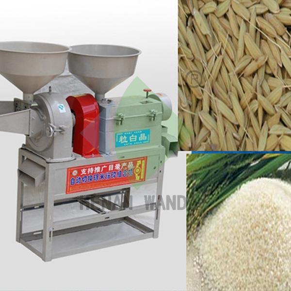 Home use combined rice milling and grinding machine buy small rice milling machine portable - Six alternative uses of rice at home ...