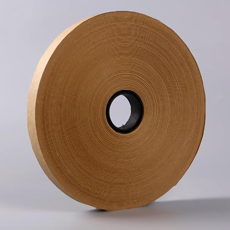 Kraft Paper Tape For Pasting Box Corner