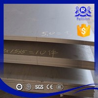 Z80 GB/T 3094-2000 1250 mm X 0.7 Hot Chinese Products 304 Stainless Steel Plate
