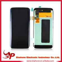 OEM LCD Touch Screen Digitizer Assembly Replacement For Samsung Galaxy S6 Edge