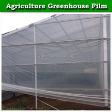 High quality guarantee greenhouse film, vinyl house film for agriculture, clear pe plastic film for greenhouse