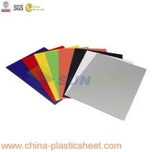 ASA/ABS Composite plastic Sheet