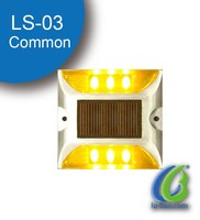 Solar road stud /Solar powered led road stud /solar road stud flashing light