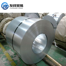 Canton fair best selling product prime hot dipped galvanized steel coil supplier on alibaba