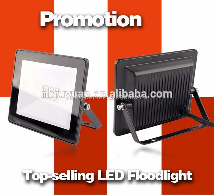 0929005 The most competitive price portable led electric flood lights 10w 20w 30w 50w IP65 led floodlight shell
