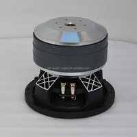 China subwoofers for cars with 3pcs magnet factory subwoofer car speaker 10 inch