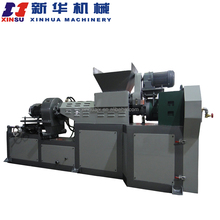 Supplying 70mm EVA Small Plastic Granulator Machine for Shoe Sole Granules Making
