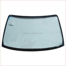 auto parts opel corsa ,car front windshield glass