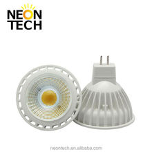 Good Price 3W 5W Cob 12V Ac Dc Led Mr16 Dimmable